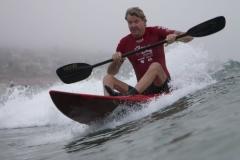 USA - Jeff Munson. PHOTO: ISA / Greay