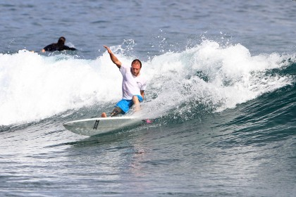 MOMENTUM BUILDS TOWARD 2015 ISA WORLD ADAPTIVE SURFING CHAMPIONSHIP PRESENTED BY HURLEY AND CHALLENGED ATHLETES FOUNDATION