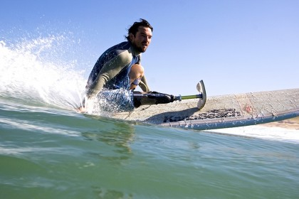 10 THINGS YOU NEED TO KNOW ABOUT THE 2015 ISA WORLD ADAPTIVE SURFING CHAMPIONSHIP PRESENTED BY CHALLENGED ATHLETES FOUNDATION, HURLEY, STANCE AND THE CITY OF SAN DIEGO