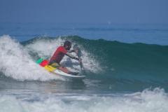 BRA - Felipe Lima. Photo: ISA / Reynolds