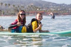 ISA Surfing Clinic. Photo: ISA
