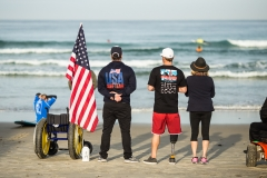 Team USA. PHOTO: ISA / Chris Grant