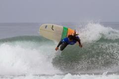 CRC - John Barrantes. PHOTO: ISA / Reynolds