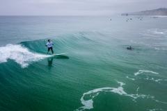 USA - Dani Burt. PHOTO: ISA / Evans
