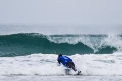 Wave Grant. PHOTO: ISA / Chris Grant