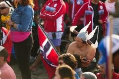 Team Norway. PHOTO: ISA / Chris Grant