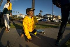 COL - Freddy Skateboarding. PHOTO: ISA / Evans