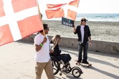 Team Denmark. PHOTO: ISA / Chris Grant