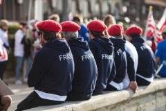 Team France. PHOTO: ISA / Chris Grant
