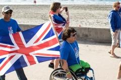 Team Great Britain. PHOTO: ISA / Chris Grant