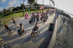 Team Hawaii. PHOTO: ISA / Evans