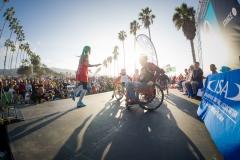 Wheelchair Dance. PHOTO: ISA / Evans