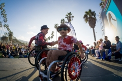 Wheelchair Dance. PHOTO: ISA / Evans