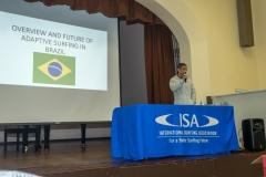 BRA - Luiz Phelipe. PHOTO: ISA / Evans