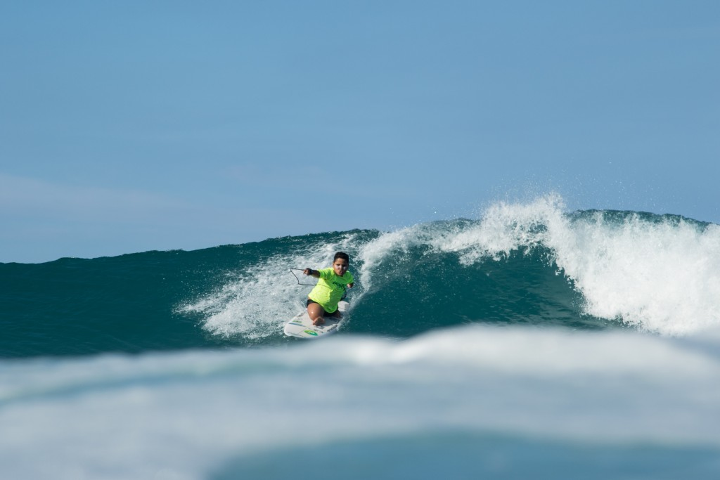 Brazil's Davi Teixeira, the 2015 Assist Division Silver Medallist, will return take part in this record-breaking edition of the event. Photo: Ana Catarina Teles