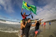 BRA - Felipe Lima. Photo: ISA / Evans