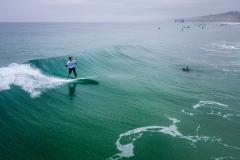 USA - Dani Burt. Photo: ISA