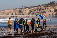 Lifestyle Team South Africa Chris. PHOTO: ISA / Chris Grant