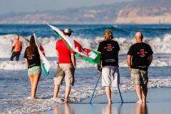 Lifestyle Team Wales Chris. PHOTO: ISA / Chris Grant