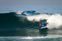 ESP - Alavaro Bayona. PHOTO: ISA / Sean Evans