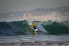 CRC - Ismael Araya. PHOTO: ISA / Sean Evans