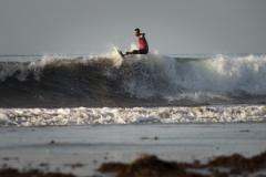 FRA - Eric Dargent. PHOTO: ISA / Sean Evans