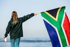 RSA - Team South Africa. PHOTO: ISA / Chris Grant