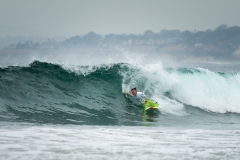 AUS - Mark Stewart. PHOTO: ISA / Sean Evans