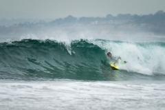 AUS - Mark Stewart. PHOTO: ISA / Sean Evans