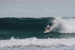 ESP - Alvaro Bayona. PHOTO: ISA / Chris Grant