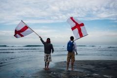 Team England. PHOTO: ISA / Chris Grant