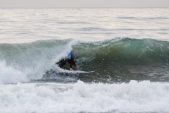 NZL - Luke Darby  Chris. PHOTO: ISA / Chris Grant