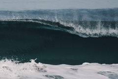 Wave Chris. PHOTO: ISA / Chris Grant