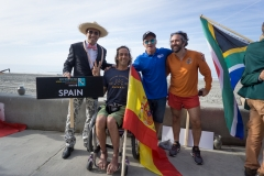 Team Spain. PHOTO: ISA / Sean Evans