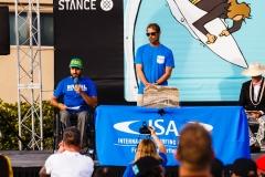 ISA Judges. PHOTO: ISA / Chris Grant