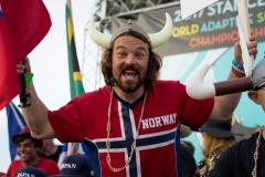 Team Norway. PHOTO: ISA / Sean Evans