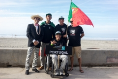 Team Portugal. PHOTO: ISA / Sean Evans