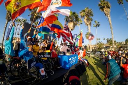 La ISA Obtiene Histórico Reconocimiento del Comité Paralímpico Internacional