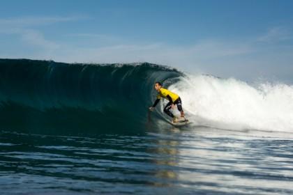 Todo Listo para Coronar Once Campeones Mundiales en el 2017 Stance ISA World Adaptive Surfing Championship