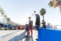 ISA President Fernando Aguerre & Stance´s John Wilson. PHOTO: ISA / Sean Evans