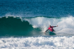 AUS - Steve Pullen. PHOTO: ISA / Chris Grant