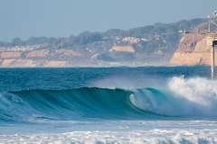 Empty Wave. PHOTO: ISA / Chris Grant