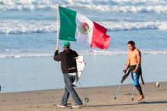 MEX - Martin Martinez. PHOTO: ISA / Chris Grant