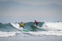 FRA - Gwendal Du Fretay - CRC - Henry Martinez. PHOTO: ISA / Sean Evans