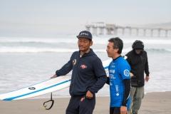 JPN - Shigeo Yoshiharara. PHOTO: ISA / Sean Evans