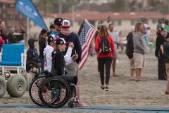 Team USA. PHOTO: ISA / Chris Grant