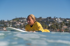 AUS - Samantha Bloom. PHOTO: ISA / Sean Evans