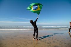 Team Brazil. PHOTO: ISA / Chris Grant