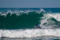 POR - Nuno Vitorino. PHOTO: ISA / Chris Grant