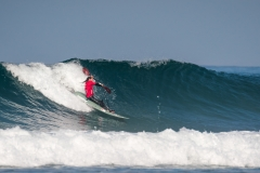 USA - Alana Nichols. PHOTO: ISA / Sean Evans